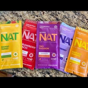 All the favorites! Pruvit Ketones